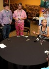 Maria Sharapova - 2013 BNP Paribas Open All Access Hour -08