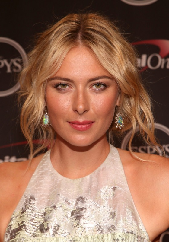 Maria Sharapova - 2013 ESPY Awards -01