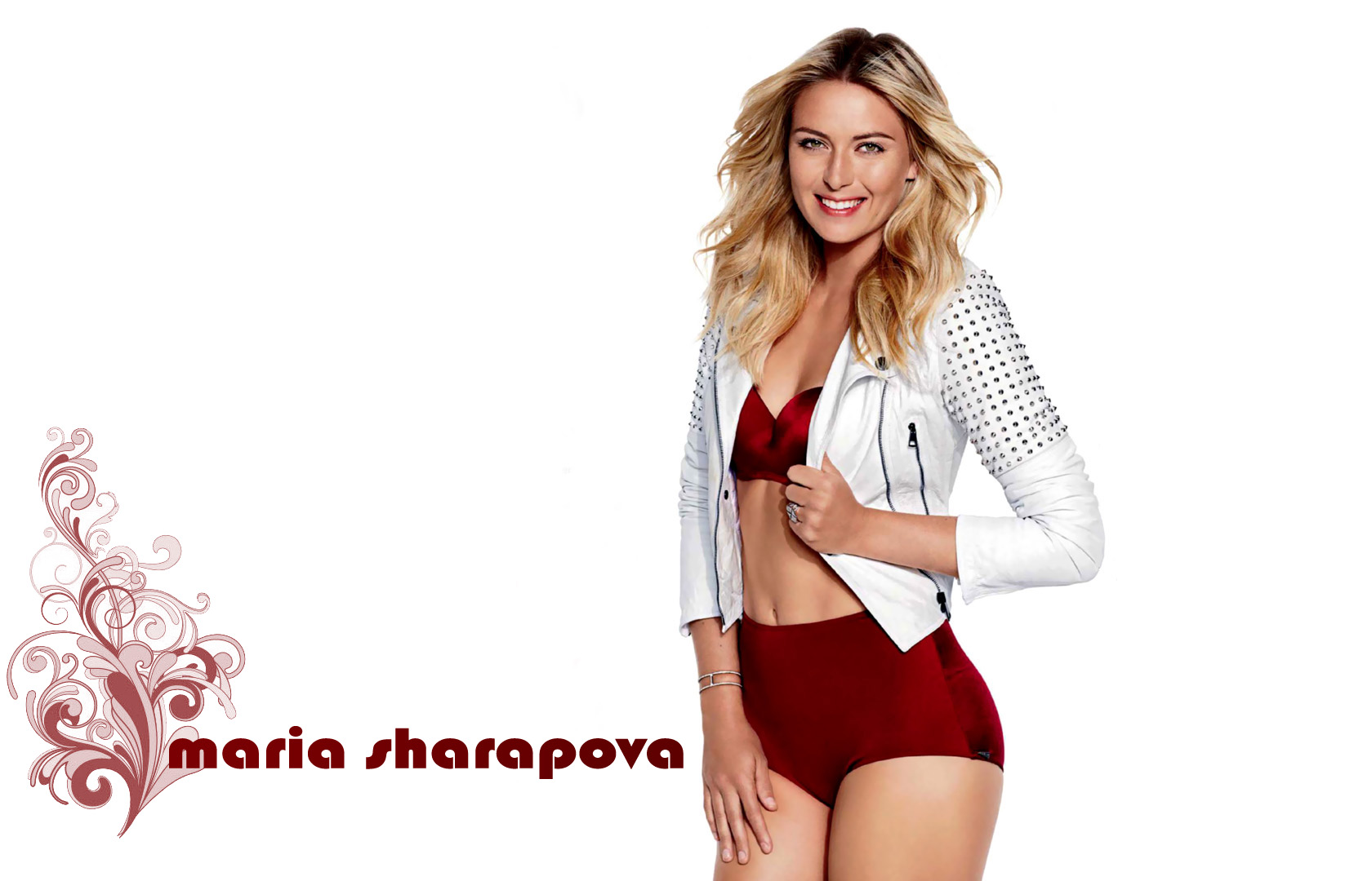 maria sharapova 6 wallpapers - gotceleb