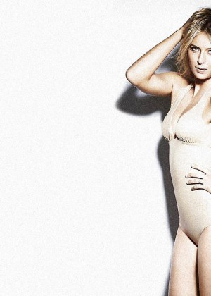 Maria Sharapova 6 hot Wallpapers -06