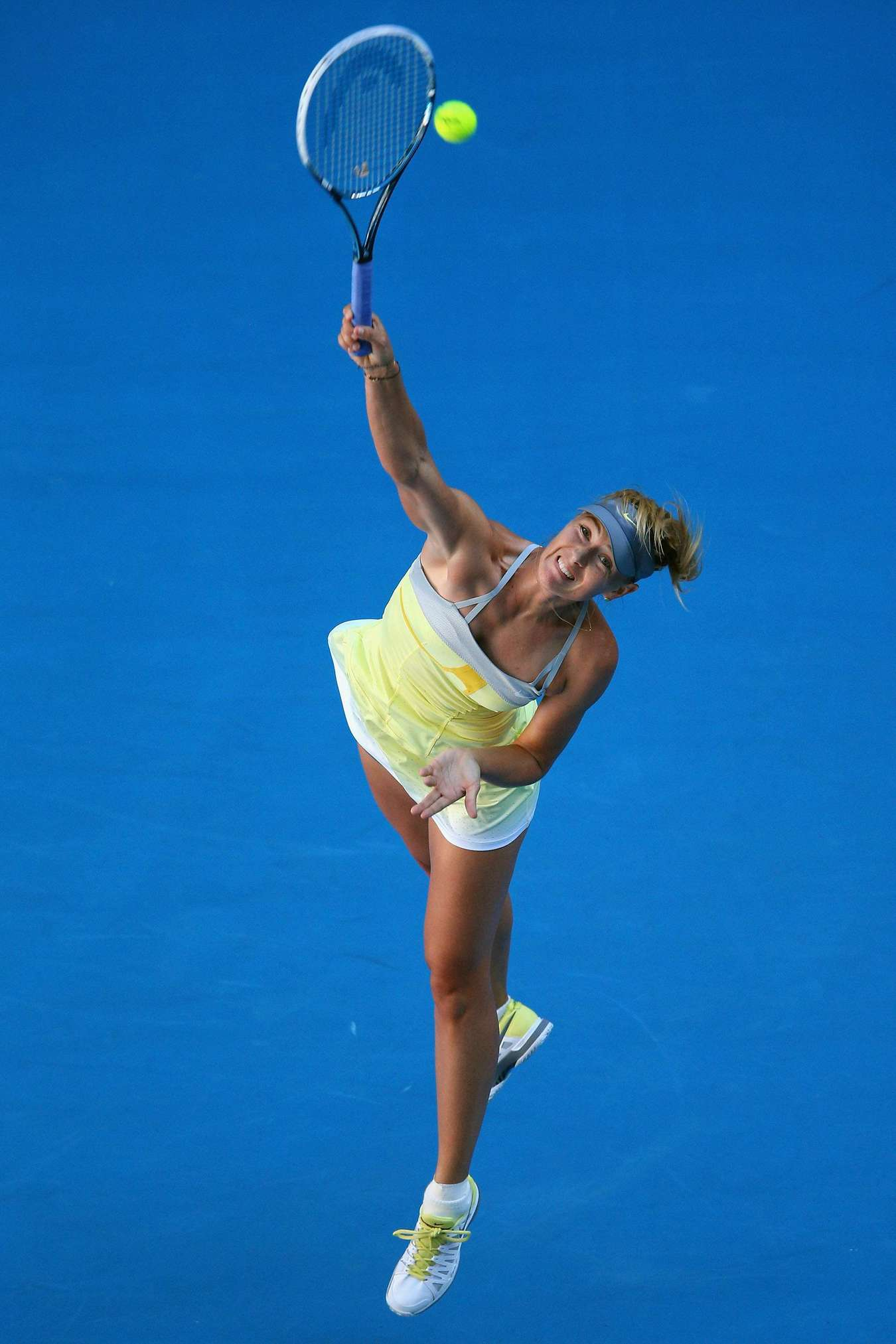 Maria Sharapova Ousts Venus Williams At 2013 Australian ... |Maria Sharapova 2013 Australian Open