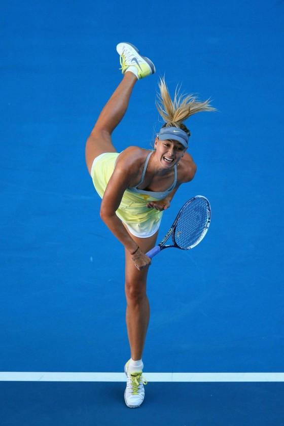 Maria Sharapova - Australian Open 2013 in Melbourne