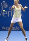Maria Sharapova - during Gillette Federer Tour exhibition tennis match in Brazil