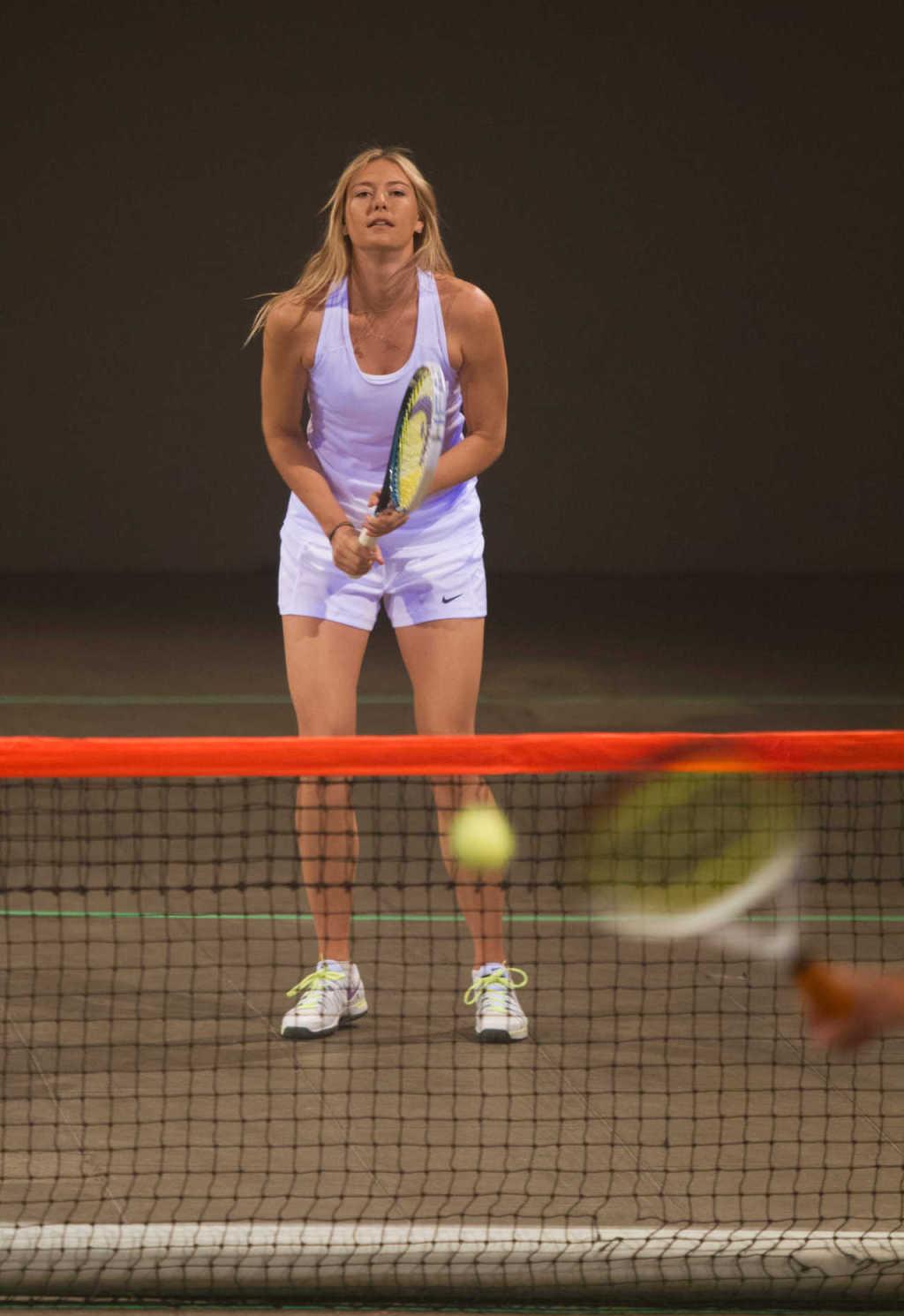 nike tennis wallpaper maria - photo #23