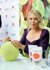 Maria Sharapova at Sugarpova Candy Launch -01
