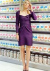Maria Sharapova at Sugarpova Candy Launch -03