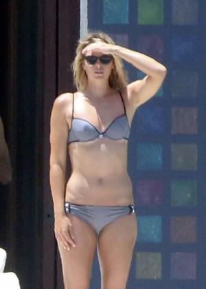 Maria Sharapova: bikini 2014 -34