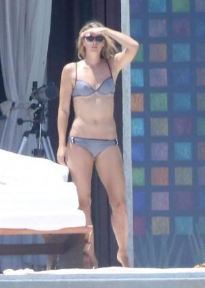Maria Sharapova: bikini 2014 -35