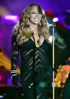 Mariah Carey - Monte Carlo 2014 World Music Awards-02