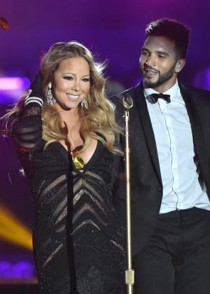 Mariah Carey - Monte Carlo 2014 World Music Awards-03