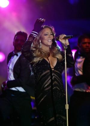 Mariah Carey - Monte Carlo 2014 World Music Awards-04