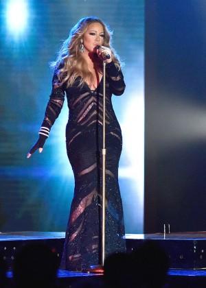 Mariah Carey - Monte Carlo 2014 World Music Awards-06