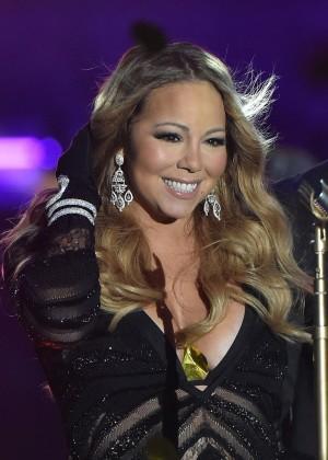 Mariah Carey - Monte Carlo 2014 World Music Awards-07