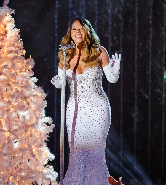 When Is The Christmas Tree Lighting In Nyc 2017