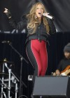 Mariah Carey - Live at Ischgl Ski Resort in Austria
