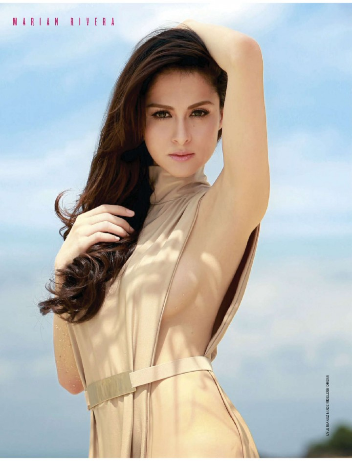 Marian Rivera: FHM Philippines -03