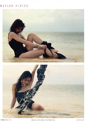 Marian Rivera: FHM Philippines -05