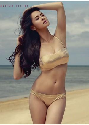 Marian Rivera: FHM Philippines -07