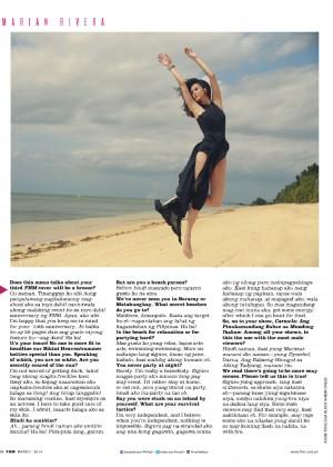 Marian Rivera: FHM Philippines -08