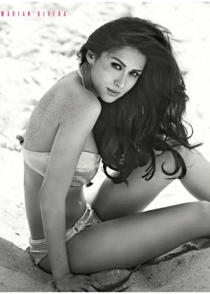 Marian Rivera: FHM Philippines -16