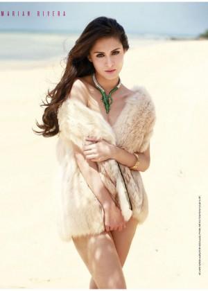 Marian Rivera: FHM Philippines -18