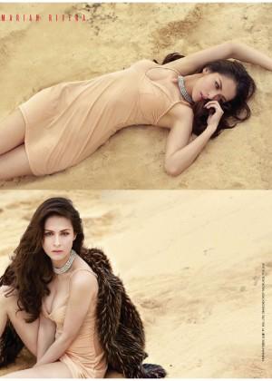 Marian Rivera: FHM Philippines -22
