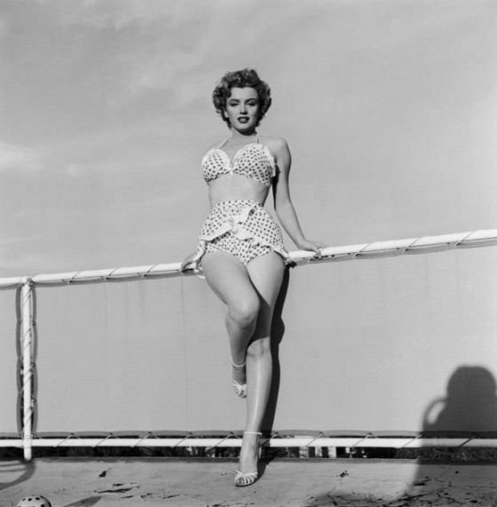 Marilyn Monroe hot and sexy photos-10