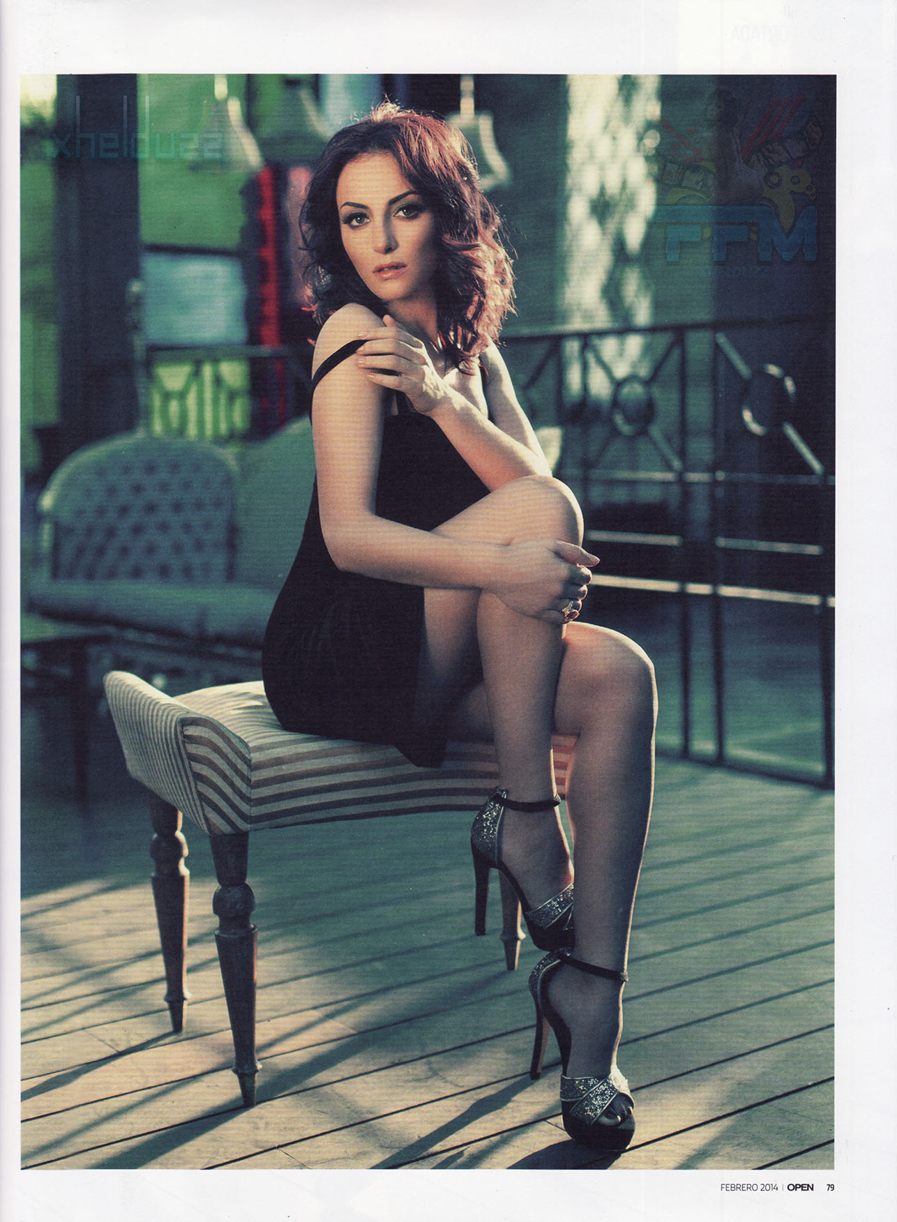 Celebrity Marimar Vega nude (74 photo), Sexy, Sideboobs, Selfie, swimsuit 2006