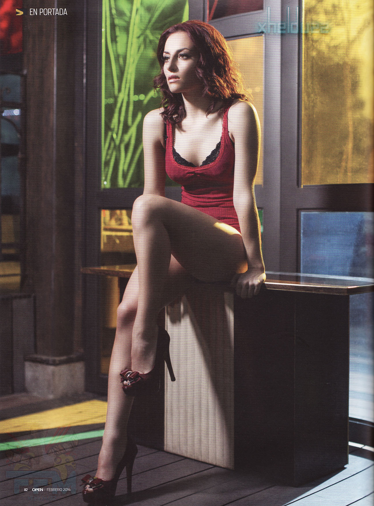 Celebrity Marimar Vega naked (86 foto and video), Sexy, Fappening, Twitter, legs 2015