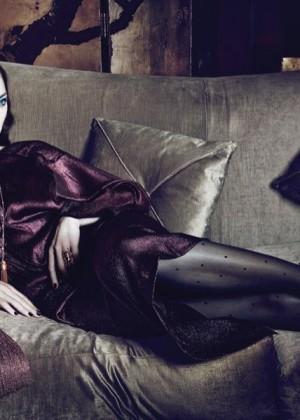 Marion Cotillard: Interview Magazine -05