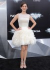 Marion Cotillard - at The Dark Knight Rises premiere-11
