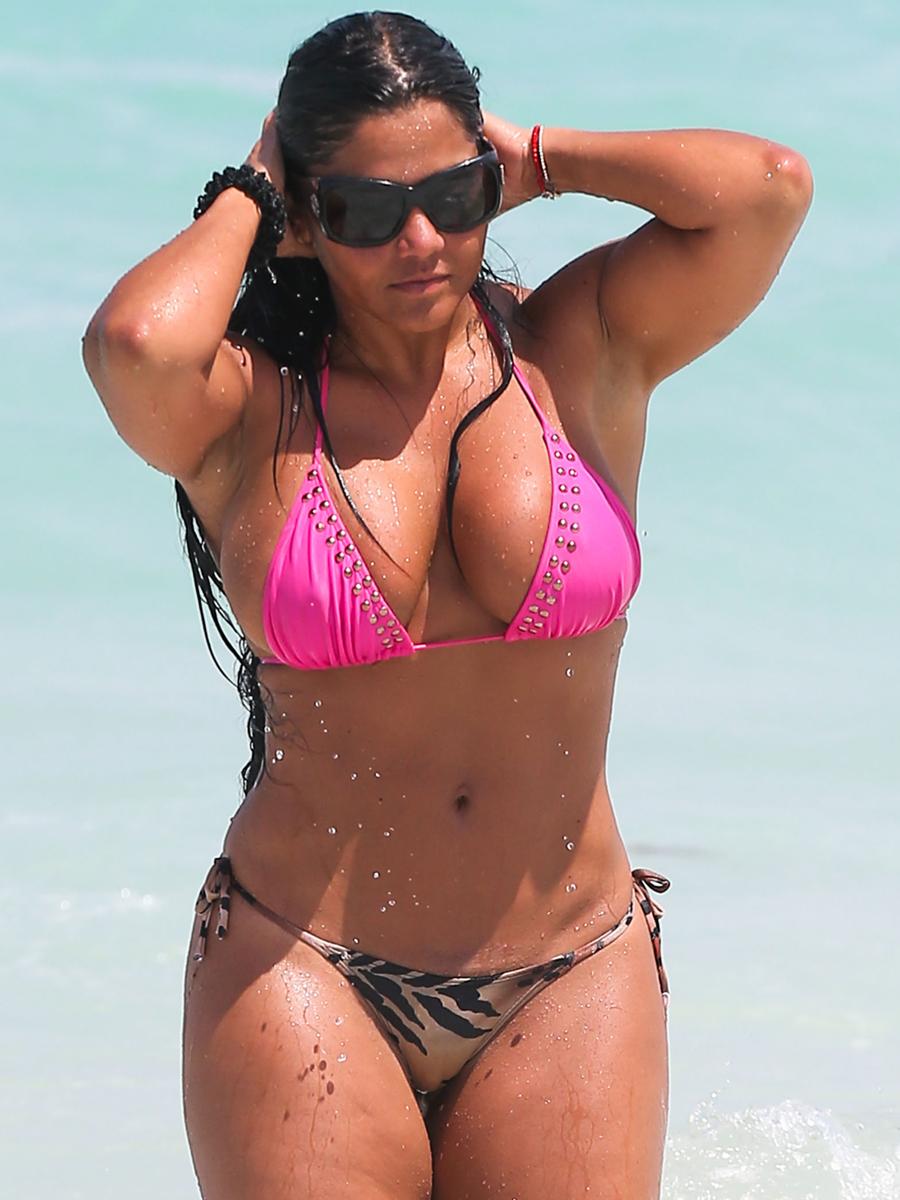 Maripily Rivera Bikini