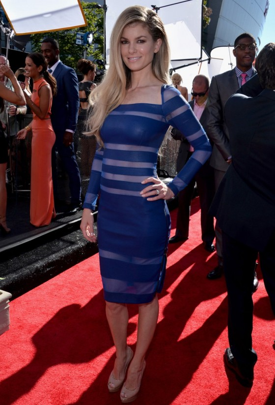 Marisa Miller – 2013 ESPY Awards in Los Angeles