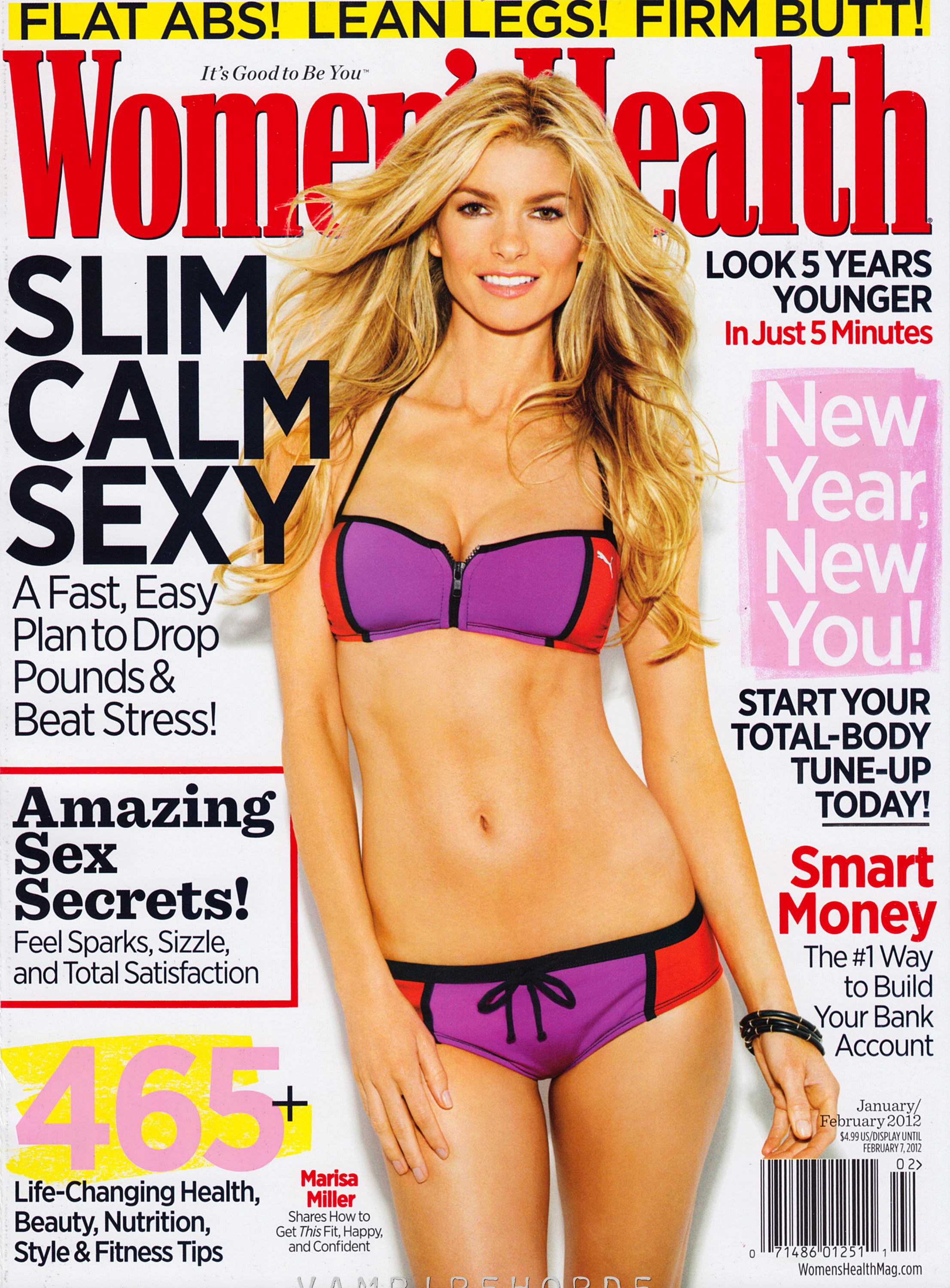 Hot Women Magazine 99