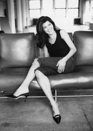 Marisa Tomei: Photoshoot by Pamela Hanson -01