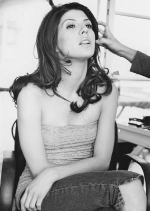 Marisa Tomei: Photoshoot by Pamela Hanson -03