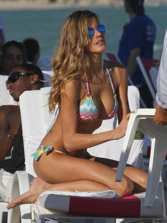Martha Graeff Bikini Pics 2013 Miami -01
