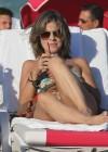 Martha Graeff Bikini Pics 2013 Miami -11