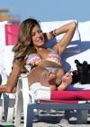 Martha Graeff Bikini Pics 2013 Miami -15