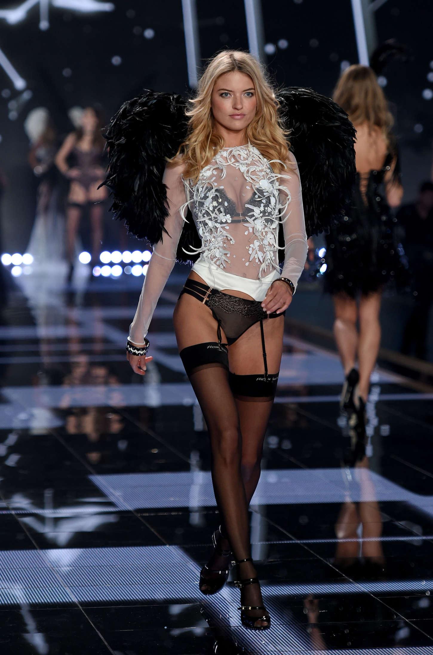 Vs Secret Fashion Show
