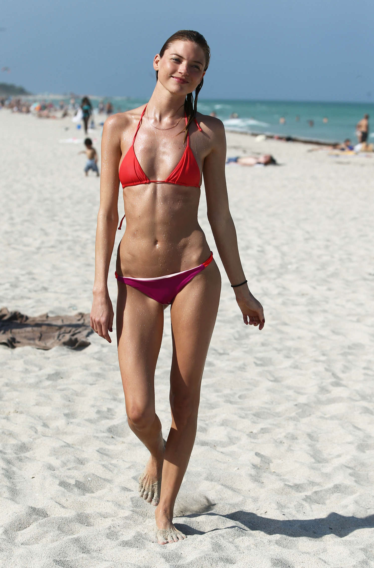 Rachele Brooke Smith Topless Pics