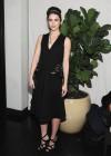 Mary Elizabeth Winstead at W Magazine Celebrate The Golden Globes -02