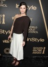 Mary Elizabeth Winstead - InStyle Miss Golden Globe Party in LA -01