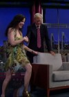 Mary Louise Parker leggy in short dress-21