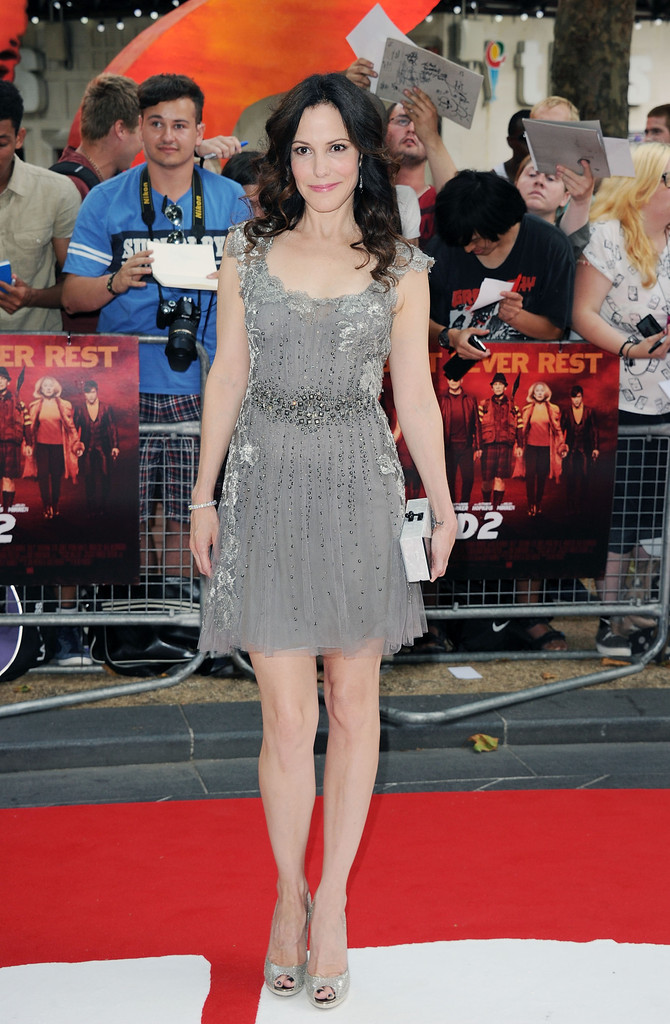 Mary Louise Parker - Red 2 Premiere in London -13 | GotCeleb