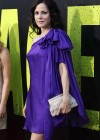 Mary-Louise Parker -in purple dress at Savages Premiere-03