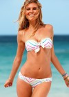 Maryna Linchuk - Swimsuit 2011 Photoshoot-10
