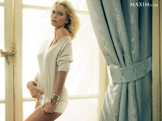 maxim 2013 : MAXIM – HOT 100 2013 Complete List -04