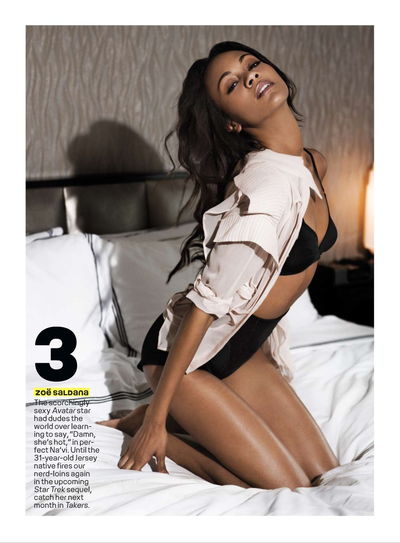 Maxim Hot 100 June 2010 10 Gotceleb