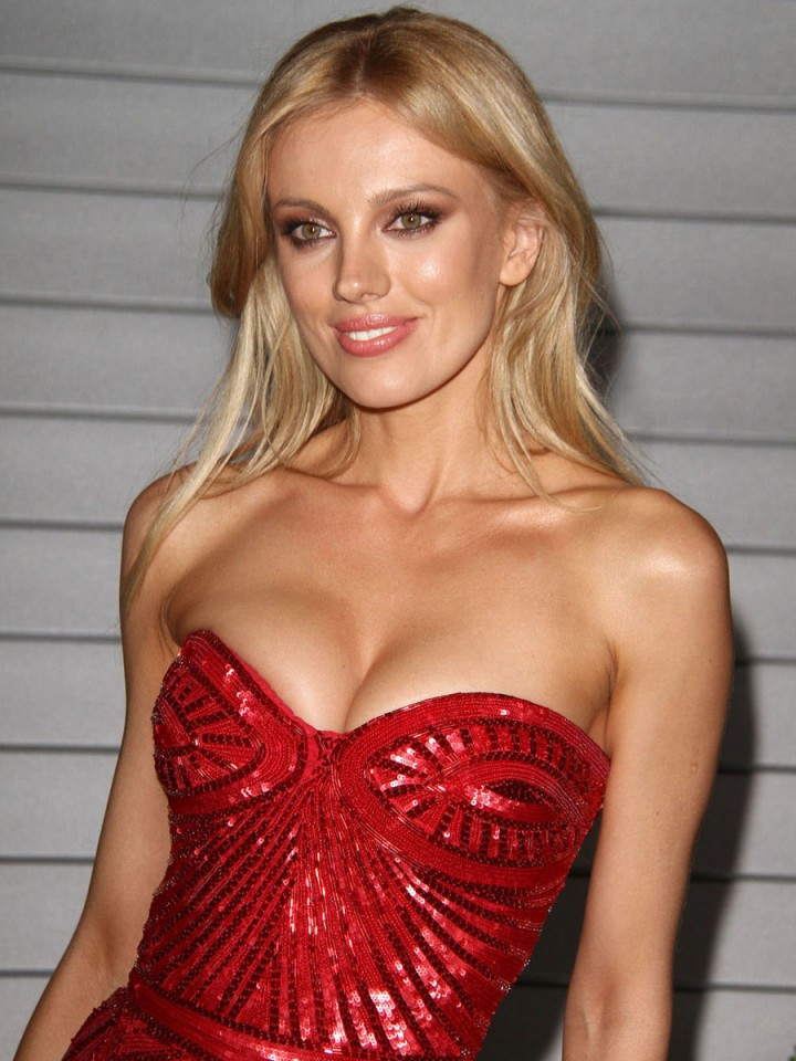 Maxim Hot 100 Women Of 2014 Celebration -09